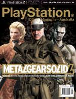 Australian Official Playstation Magazine   from AU$99.95