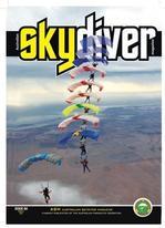 Australian Skydiver Magazine   from AU$44.00
