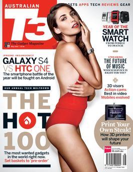 Australian T3 Magazine   from AU$69.00