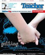 Australian Teacher Magazine   from AU$49.95