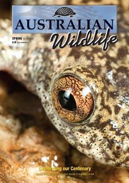 Australian Wildlife Magazine   from AU$50.00