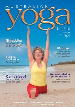 Australian Yoga Life Magazine   from AU$31.80