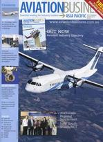 Aviation Business Magazine   from AU$80.00