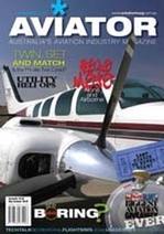 Aviator Magazine   from AU$97.00