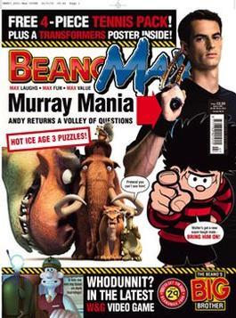 Beanomax (uk) Magazine   from AU$119.00