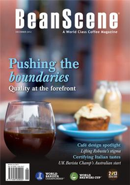 Beanscene Magazine   from AU$39.95