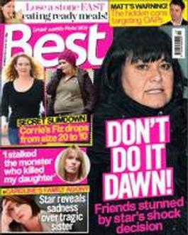 Best (uk) Magazine   from AU$382.90