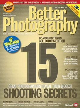 Better Photography Magazine   from AU$51.80