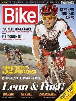 Bike Magazine   from AU$29.00