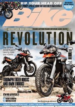 Bike (uk) Magazine   from AU$102.00