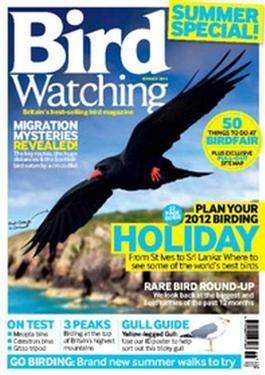 Bird Watching (uk) Magazine   from AU$85.00