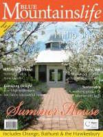 Blue Mountains Life Magazine   from AU$41.00