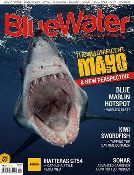 Bluewater Boats & Sportsfishing Magazine   from AU$74.95