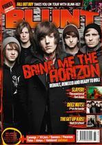 Blunt Magazine   from AU$69.00