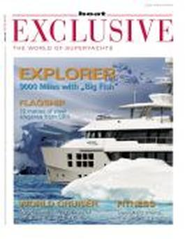 Boat Exclusive Magazine   from AU$173.46