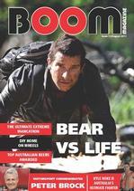 Boom Magazine   from AU$25.00