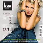 Box Magazine   from AU$60.00