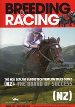 Breeding & Racing Magazine   from AU$89.00