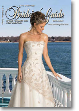Bride`s Guide (usa) Magazine   from AU$146.00