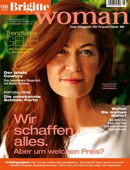 Brigitte Woman (germany) Magazine   from AU$165.60