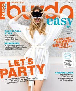 Burda Easy Fashion (german) Magazine   from AU$40.00