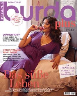 Burda Plus (ger) Magazine   from AU$45.80