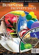 Business And Property Sales Magazine   from AU$74.80