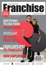 Business Franchise Magazine   from AU$39.95