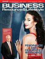 Business Resource And Lifestyle Magazine   from AU$44.00