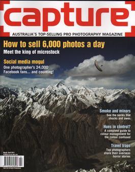 Capture Magazine   from AU$45.00