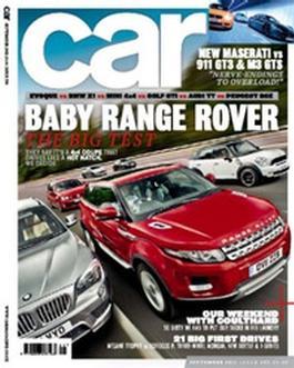 Car (uk) Magazine   from AU$118.98