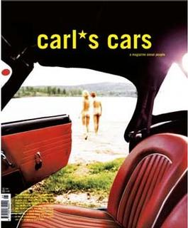Carl*s Cars Magazine   from AU$345.00