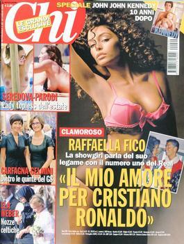 Chi (italia) Magazine   from AU$343.00