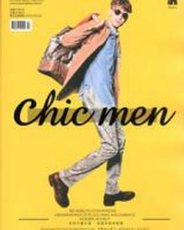 Chic Men (us) Magazine   from AU$65.35