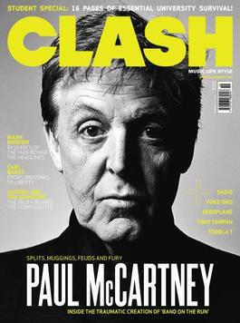 Clash (uk) Magazine   from AU$235.00