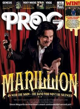 Classic Rock Presents Prog (uk) Magazine   from AU$130.88