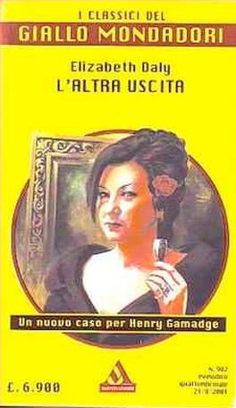 Classici Giallo Mondadori Magazine   from AU$352.00