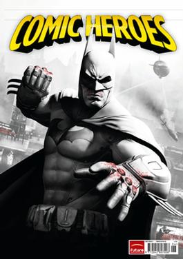 Comic Heroes (uk) Magazine   from AU$91.78