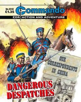 Commando (uk) Magazine   from AU$289.00