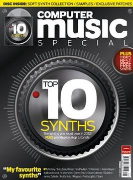 Computer Music Specials (uk) Magazine   from AU$108.78