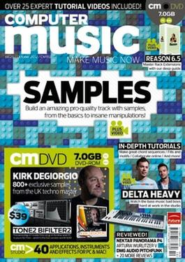 Computer Music (uk) Magazine   from AU$176.78