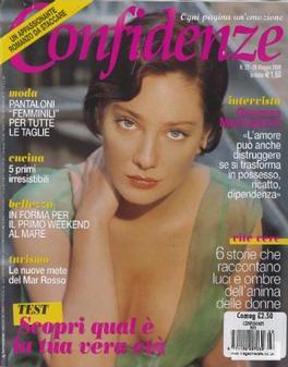 Confidenze (italia) Magazine   from AU$330.00