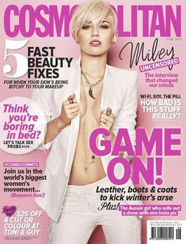 Cosmopolitan Magazine   from AU$64.95