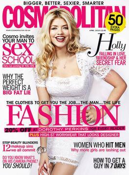 Cosmopolitan Uk Magazine   from AU$224.00