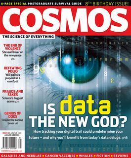 Cosmos Magazine   from AU$59.00