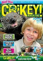 Crikey! Magazine   from AU$25.95