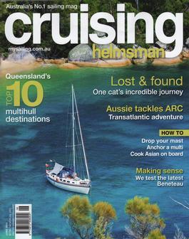 Cruising Helmsman Magazine   from AU$90.00