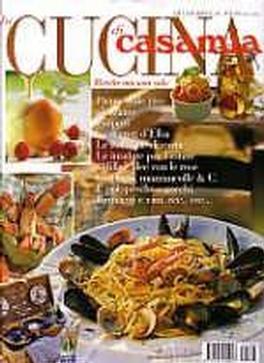Cucina Di Casa Mia (italia) Magazine   from AU$102.00