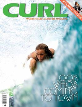 Curl Magazine   from AU$45.00