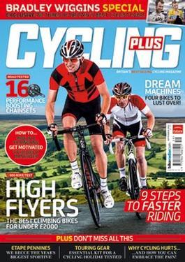Cycling Plus (uk) Magazine   from AU$117.28